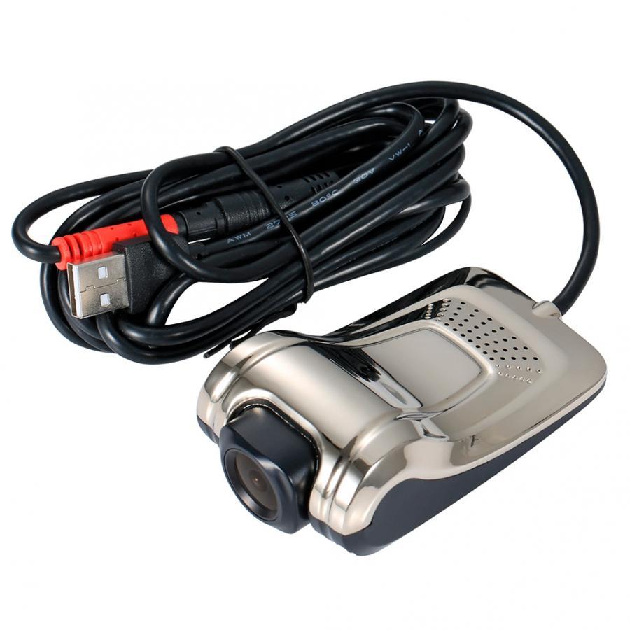 Car-Camera-Recorder Professional With APK USB Zw10a/car-Accessories Zinc-Alloy DC12V