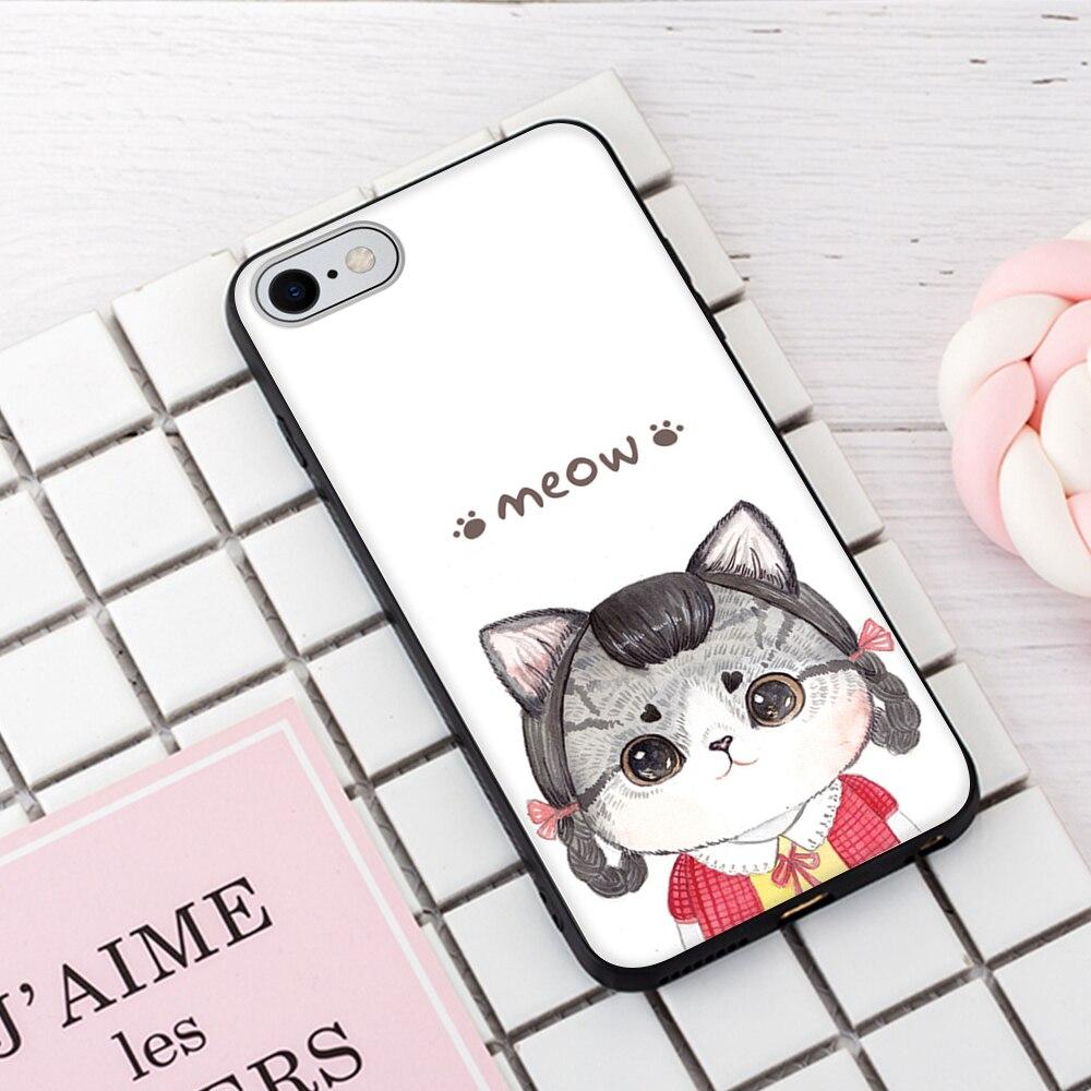 cat iphone 6 case