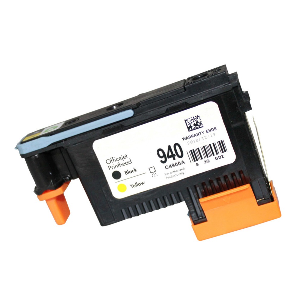 YI LE CAI Compatible Printhead for HP 940 C4900A Print head for HP940 Pro 8000 A809a 8500A A910a A910g A910n A809n A811a 8500