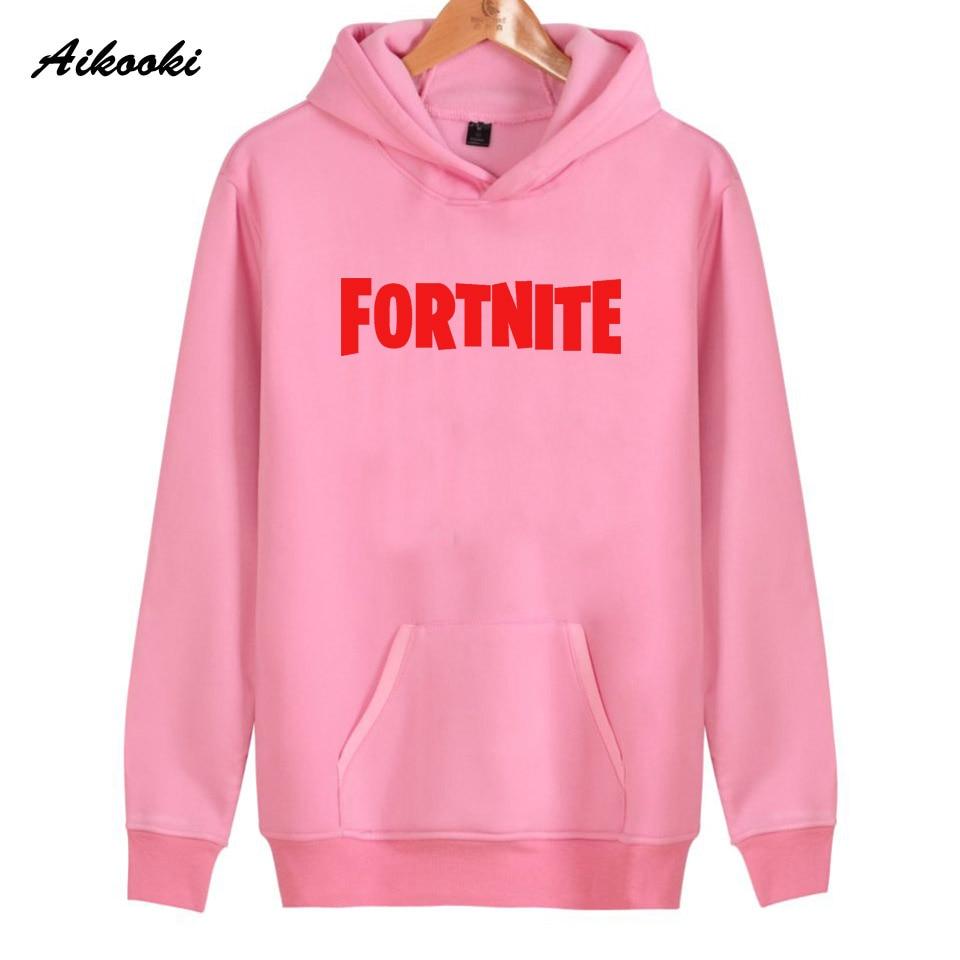 Sweatshirt harajuku Hoodies Fortnite Sweatshirt Womens/Mens Casual Fortnite Men Hoodies Sweatshirts women/men Hoodie Men tops