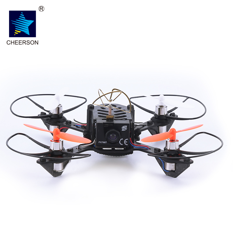 New Racing Drone Profissional With Camera HD Tiny100 Micro FPV ARF Version With OSD 5.8G 600TVL RC Helicopter Toys yizhan i8h 4axis professiona rc drone wifi fpv hd camera video remote control toys quadcopter helicopter aircraft plane toy