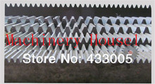 cnc rack 5mod 50x50x1000mm spur gear gear rack