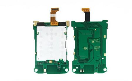 Original New for nokia 8110 4G kp keypad Flex Cable replacement