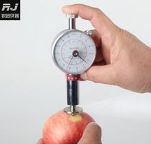 (Ai Debao) fruit hardness tester / fruit ripening (GY-1/2/3) apple pear strawberry mango gy 3 analog fruit hardness tester sclerometer penetrometer