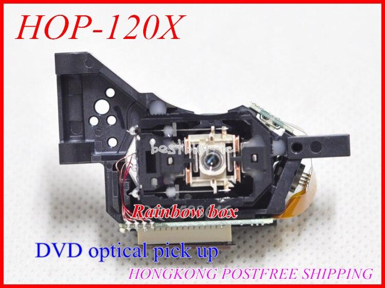 5 stks / partij HOP120X EVD / DVD Optische hoofd HOP-120X / 120X voor - Home audio en video - Foto 2