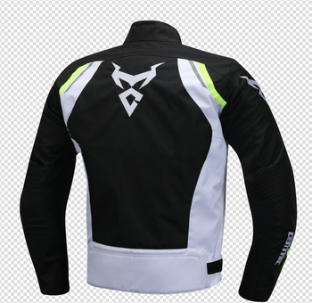 2018 Anti-Fall and wind-proof motorcycle clothing racing clothes Riding ClOthing