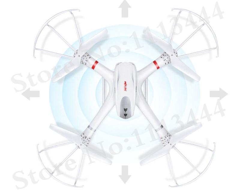 Drones Mode Quadcopter Quadrocopter