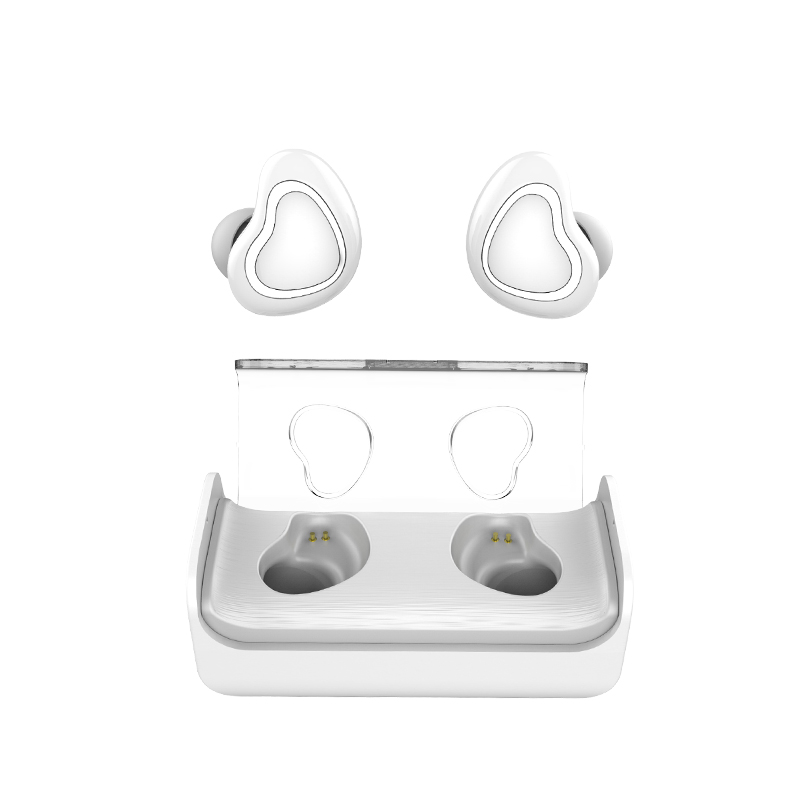 TWS-7 mini for xiaomi iPhone 6 7 8 Plus X true wireless earbuds bluetooth headphones earphone headset in ear with charging box