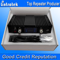 Nova EGSM 900 mhz 70db Ganho Repetidor 23dBm Impulsionador Do Sinal Do Telefone Celular E900 Display LCD Repetidor De Sinal Amplificador de Celular S25
