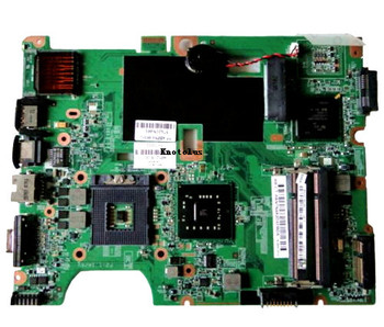 485218-001 for HP Pavilion G60 CQ60 laptop motherboard GM45 DDR2 48.4H501.021 Free Shipping 100% test ok