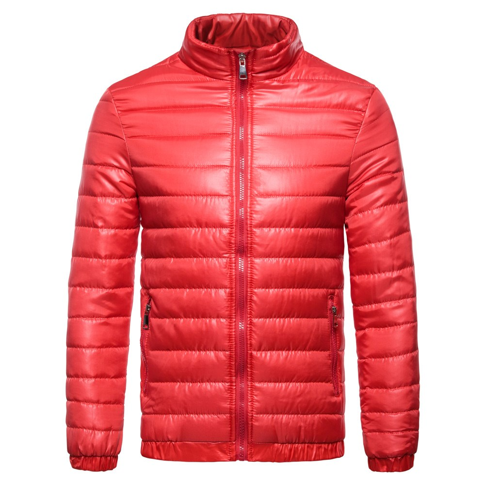 Brand Autumn Winter Lightweight jackets convenient warm youth Jacket fashion   down     coats   Outdoor fishing windproof clothes