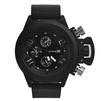 Top Cool Style Brand Mens Silicone Watch Fashion Male Sports Wrist Watch Best Gift For Child