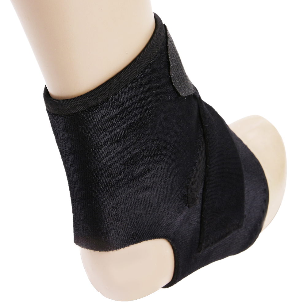 Sports Safety Ankle Foot Support Achilles Tendon Strap Pads Brace Guard Gym Sport Protector Guard For Sports Footable Protector