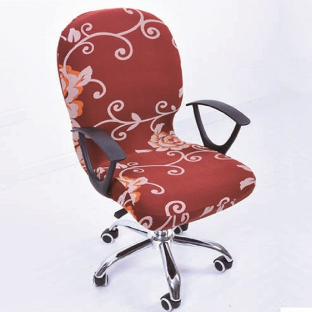 online shop elastic office chair covers seat covers for computer
