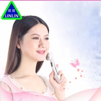 LINLIN Electric Pore Cleaner Beauty Instrument Diamond Head Dermabrasion Removal Scar Acne Pore Peeling Facial Skin
