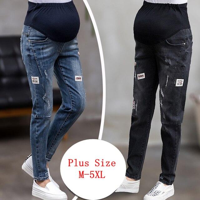 gb kcool jeans de maternité pour femme enceinte 2017 pantalons de