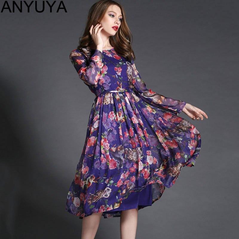 Aliexpress.com : Buy Women Vintage Summer Dress 2015 Vestidos ...
