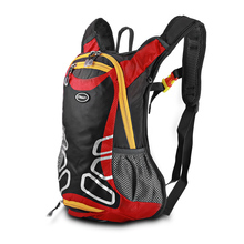 Outdoor waterproof 15L cycling backpack