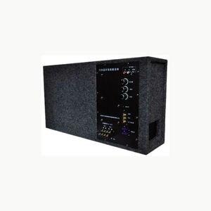 Image 5 - Remendo autoadesivo 1m x 0.5m da tira da fita da caixa do subwoofer de feltro do pano do orador