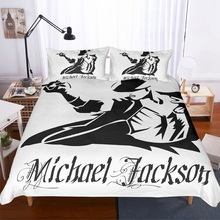 Großhandel Michael Jackson Bedding Gallery Billig Kaufen Michael