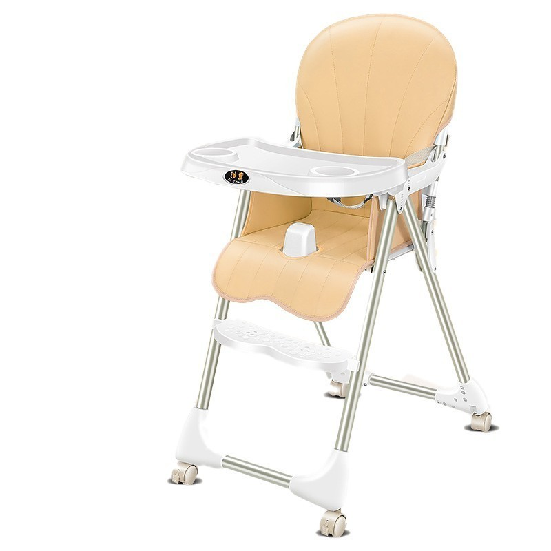 High Quality C-2 Feeding Eating Highchair Plastic Chair Multifunctional Adjustable With Table Baby Seat Children Furniture