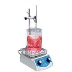 Лаборатория(лаборатория) Магнитная мешалка для горячей плиты/машина для перемешивания 500 мл