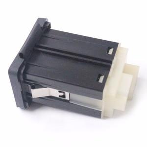 Image 3 - カーアクセサリー 25908967 フィット Gmc ビュイックシボレー新センターコンソール Aux/USB ポート