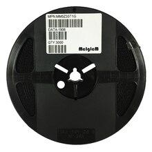 MCIGICM MM5Z33VT1G Zener Diode 33V 500mW Surface Mount SOD-523 MM5Z33V