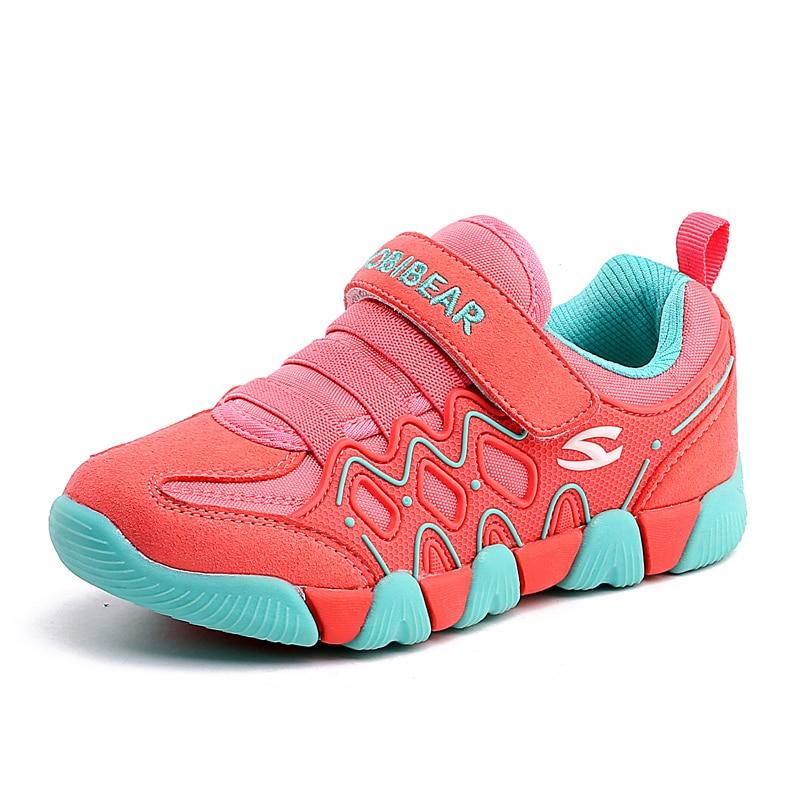 Wiosna Jesień nowe buty dla dzieci ciepłe solidne oddychające - Obuwie dziecięce - Zdjęcie 3