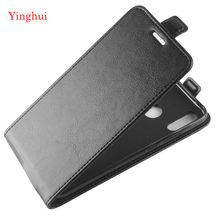 Für Huawei P20 Lite/Nova 3e Fall Flip Leder Fall Für Huawei P20 Lite Hohe Qualität Vertikale Abdeckung Für huawei P20 Lite 5.84''