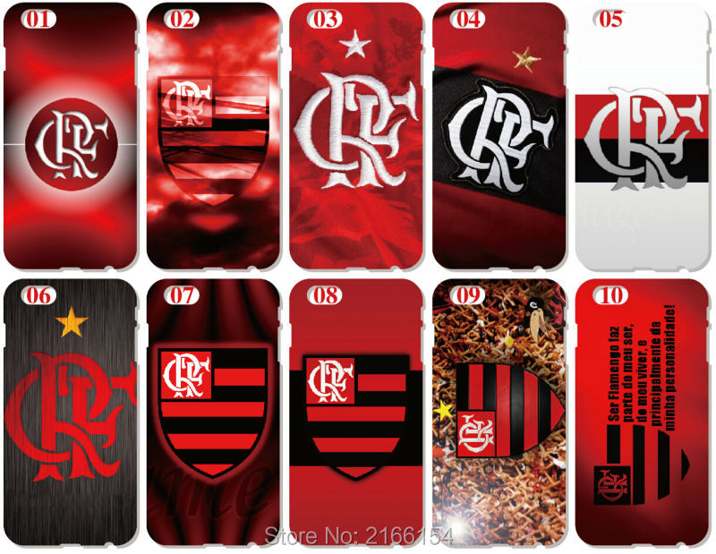 f1b857dc4c Print Flamengo Fooball Logo Cover For HTC one X M7 M8 Mini M9 Plus M10 E8  A9 Desire 510 eye M910x Phone Case Capa Coque Fundas-in Fitted Cases from  ...