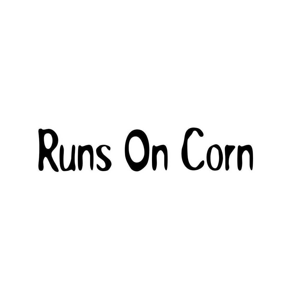 Оконная наклейка Грузовик Наружная наклейка работает на кукурузу lol flex топливная гонка Быстрый винил хобби наклейка на автомобильный бампер