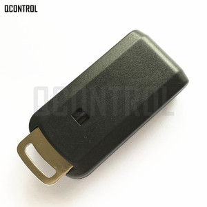 Image 2 - QCONTROL Car Remote Smart Key Suit for MITSUBISHI G8D 644M KEY E ASX Outlander Sport Pajero Shogun Montero Lancer RVR