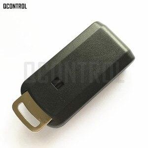 Image 2 - QCONTROL Smart Key Anzug für MITSUBISHI G8D 644M KEY E ASX Outlander Sport Pajero Pajero Montero Lancer RVR