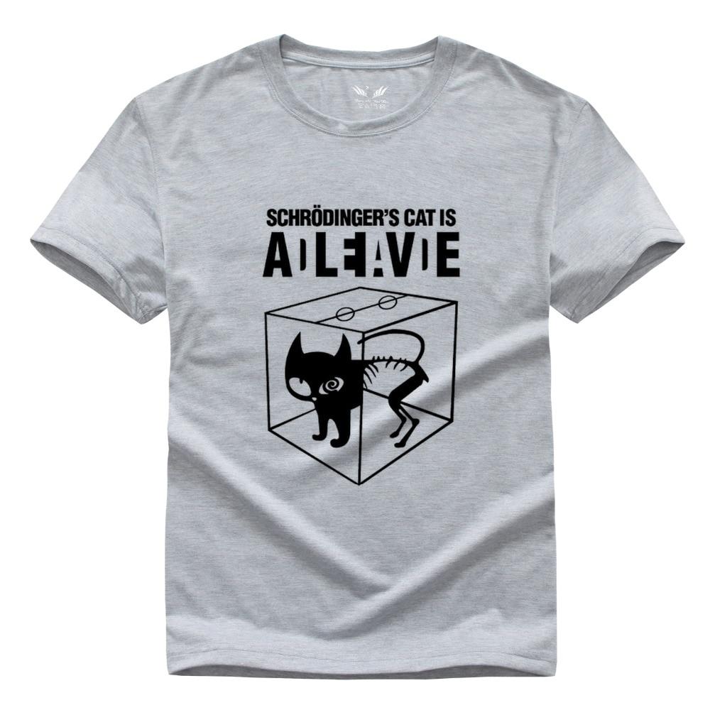 Geek Rock T Shirt Newtonian Physics Science Giants T Shirt