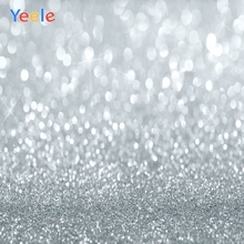 Yeele Vinyl Dreamy Light Brokeh Children Birthday Party Photography Background Wedding Photographic Backdrop Photo Studio