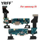 Repair Parts Charging Port Micro Flex Cable For Samsung S5 G900F G900A G900M G9008V Dock Connector Charging USB Port Flex Cable