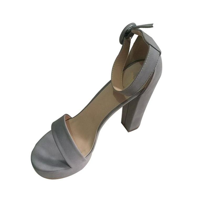 Brand Elegant sandals Women High Heels Pumps Super high heel 13cm Women s Banquet sandals waterproof Brand Elegant sandals Women High Heels Pumps Super high heel 13cm Women's Banquet sandals waterproof platform toe sandals