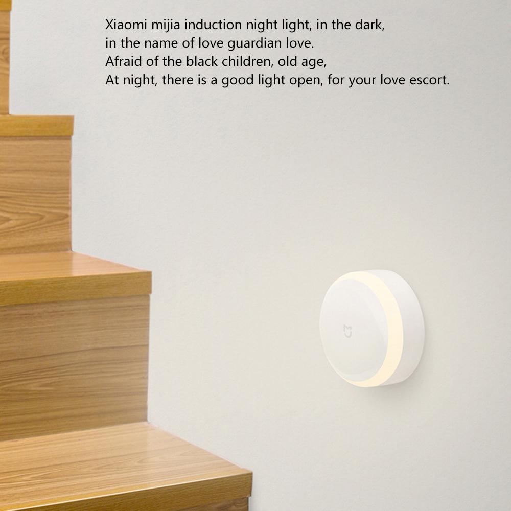 Xiaomi night sensor light (8)