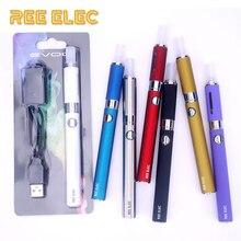 Evod Mt3 Electronic Cigarette 1100mAh Vape Pen For E Cig Starter EVOD Electronic Hookah Pen