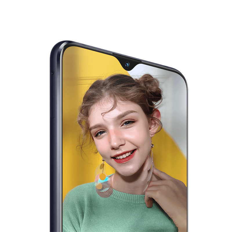 Globale Version Lenovo Z5s 6GB 128GB Snapdragon 710 AIE Octa Core smartphone 6.3