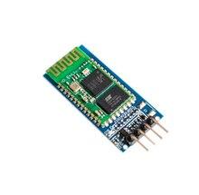 HC-06 comunicação serial sem fio do módulo da passagem-através da série de bluetooth do módulo sem fio hc06 bluetooth da máquina