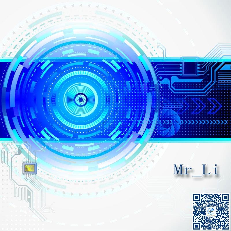 MAAP-011027 RF / IF and RFID (Mr_Li)