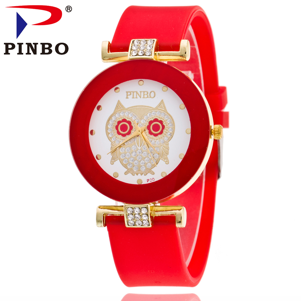 Excellent Quality Top Brand PINBO Watches Women Sports ...