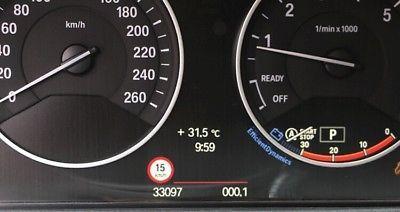 for BMW F3/F5/F7/X5/x6  Series Speed Limit Information Emulator  SLI Emulator BMW F-series  NBT(ProfSatNav) head unit