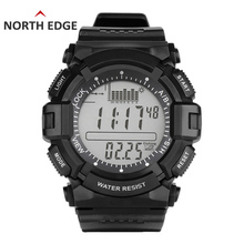 On sale Digital-watch Men watches outdoor digital watch clock fishing altimeter barometer thermometer altitude climbing hiking hours