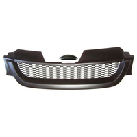 Front Bumper Sport Mesh Grill Grille Fits for Volkswagen Golf Rabbit 06 09 2006 2009