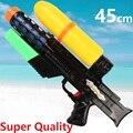 NOVO 45 cm Simulação Arma Armas de Brinquedo Pistolas de Água de Alta Pressão Pistola de Água Crianças Grandes Crianças Jogos Ao Ar Livre pistola de água/pistola de água