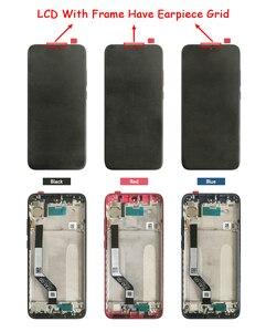Image 3 - 10 מגע AAA איכות LCD עבור Xiaomi Redmi הערה 7 LCD עם מסגרת תצוגת מסך עבור Redmi Note7 פרו LCD תצוגת מסך