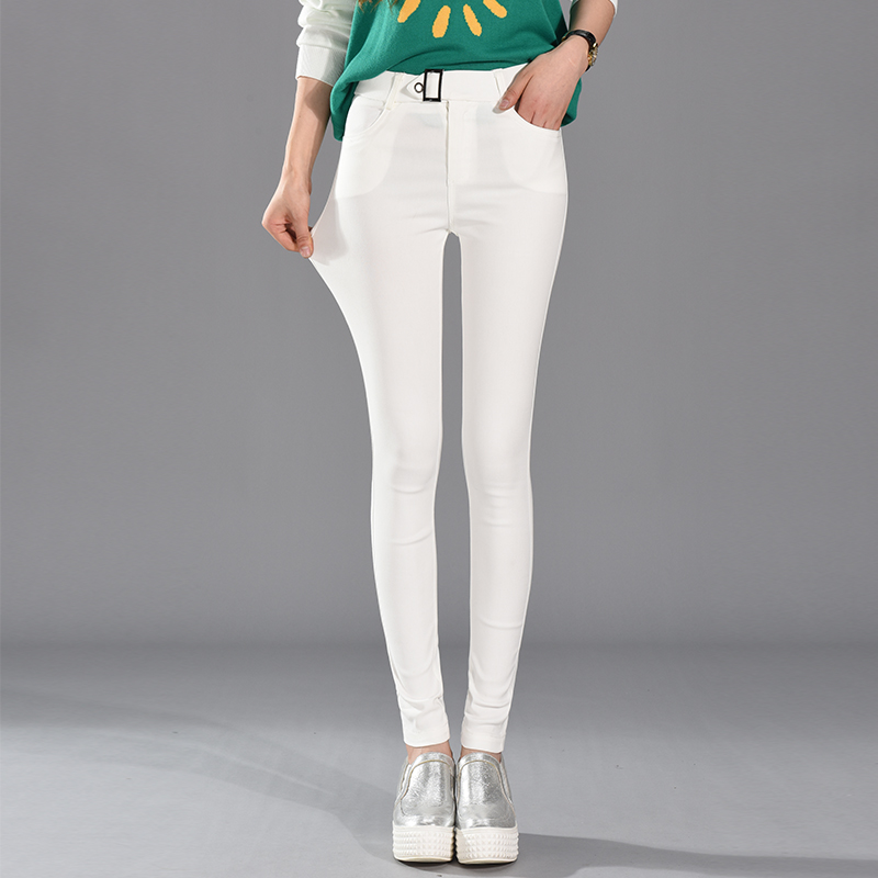 Compare Prices on Ladies White Cotton Trousers- Online Shopping ...